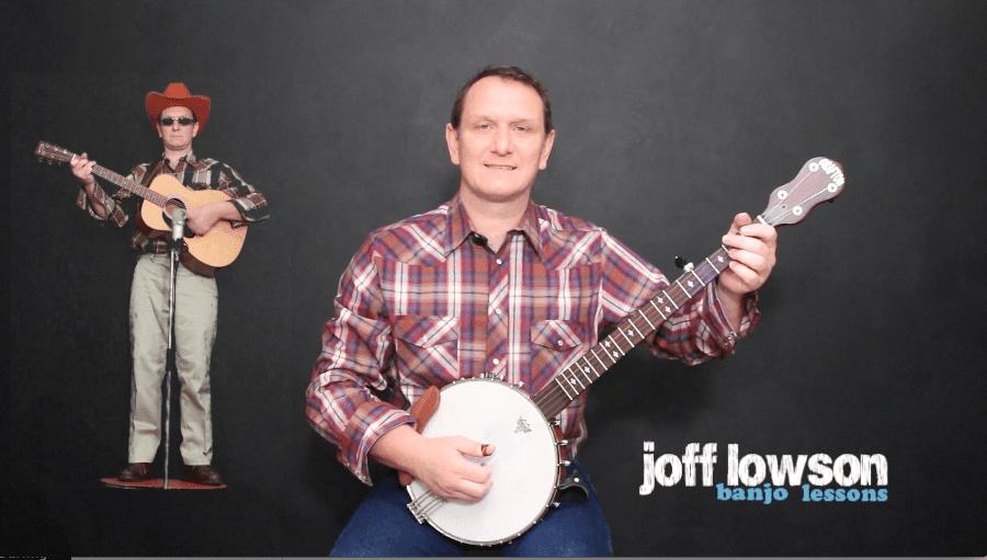 duelling banjos banjo tab